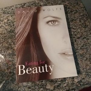 Eating for Beauty Book